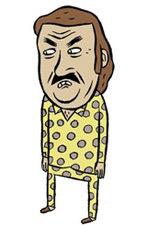 silvio-jose-pijama