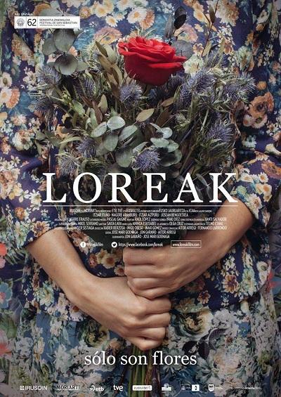 Loreak-Flores