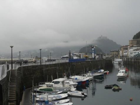 Donostia-gris-puerto