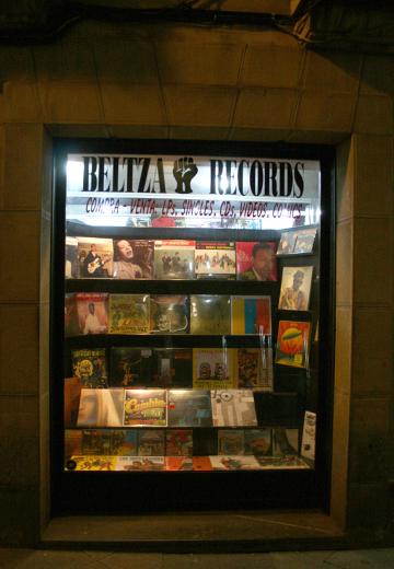 beltza-records-donostia