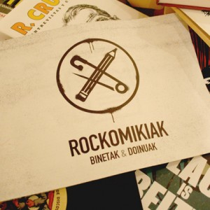 rockomikiak