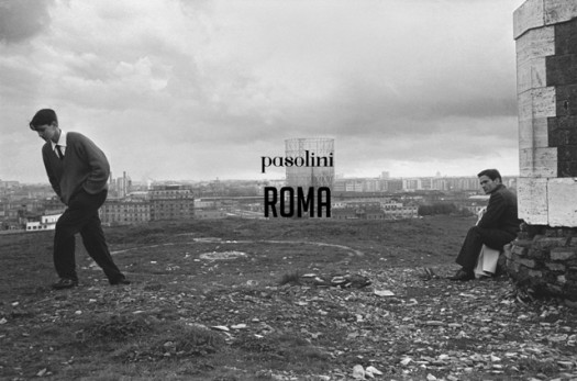 pasolini-roma