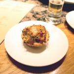 Tartaleta de txangurro