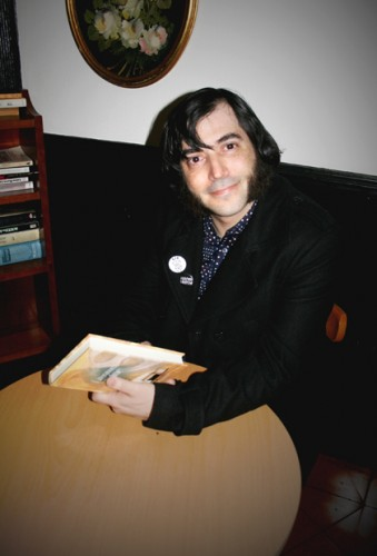 José-Luis-Vinyland
