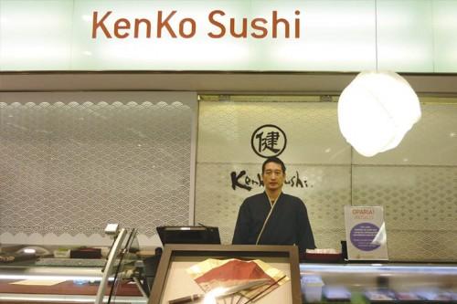 kenko-sushi