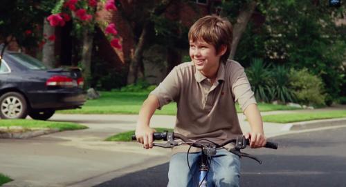 """""""Boyhood"""" se rodó durantte 12 años"""