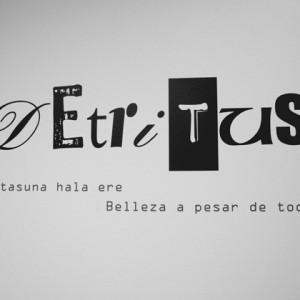 Detritus-exposición-koldo-mitxelena