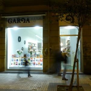 Garoa-donostia