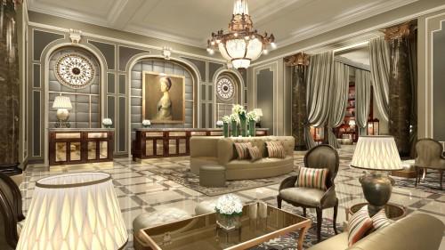 Hotel-Maria-Cristina-Lobby