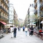Reyes-Católicos-calle-Donostia-San-Sebastián