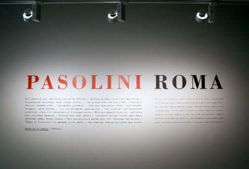 Pasolini y Roma, una historia apasionante