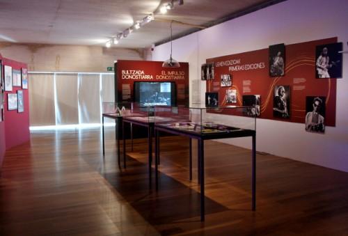 jazzaldia-50-años-exposición-San-Telmo