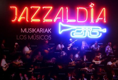 La nómina de artistas en la historia del Jazzaldia es impresionante