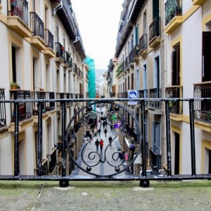 calle-puerto-donostia-san-sebastián