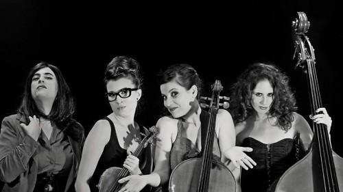 Stradivarias: divinas de la muerte