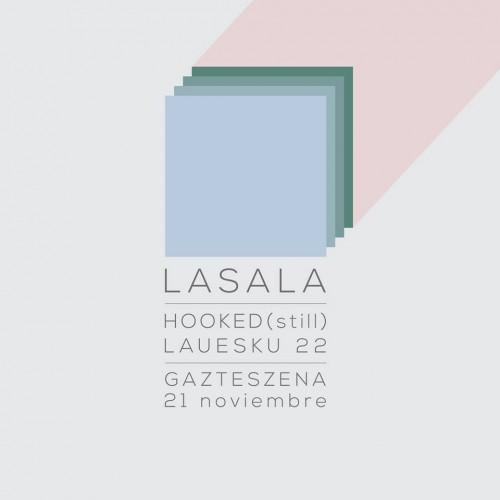 hooked-lasala