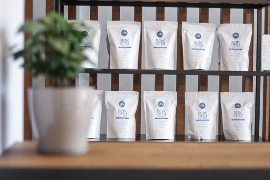 Café all over the world