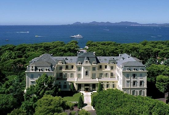 Hotel Cap Eden Roc, le plus de le plus