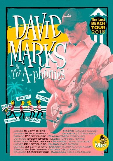 davidmarkstheaphonics
